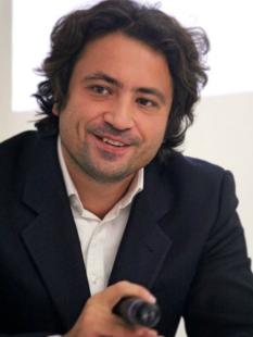 Максим Ноготков («Связной») http://bit.ly/YjgFQi