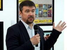 Александр Новиков («Радость понимания») http://bit.ly/1mEU21O