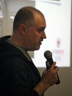 Владимир Пирожков (АСТРАРОССА) http://bit.ly/1cTN9XB