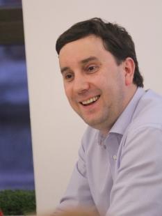 Андрей Романенко (QIWI) http://bit.ly/1fmBU6B