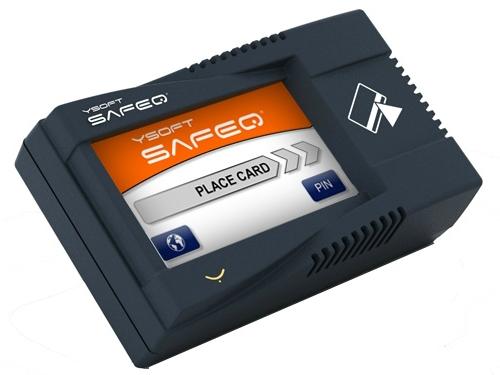 SafeQ-1