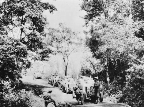 «Черный рейд» Citroen — экспедиция 1924–1925 годов по Африке.