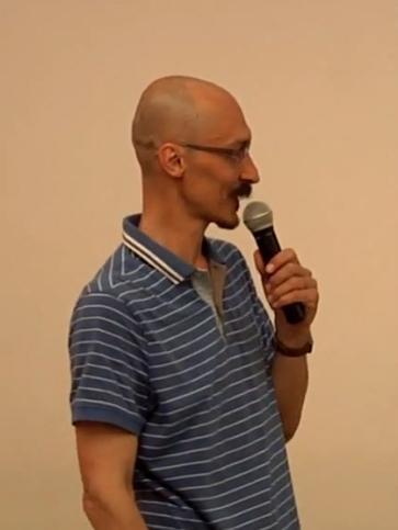 Всеволод Селянский и Артур Бубнов (BBDO Group) http://bit.ly/1dW012P