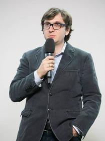 Алексей Новичков («Школа дизайна» факультета коммуникаций, медиа и дизайна НИУ ВШЭ) http://bit.ly/1DbPqra